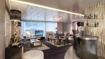 The Haven deluxe owners Suite