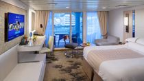 Suite Club Continent N2