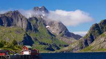 Crociere Fiordi Norvegesi