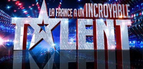 La France a un incroyable talent !