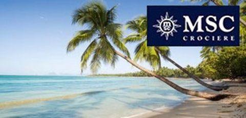 Promozione Caraibi!