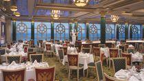 Restaurante Tsar's Palace
