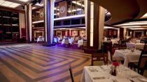 Restaurant Manhattan Room