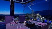 Restaurante Galaxy