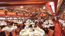 Restaurante New York New York
