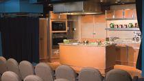 Teatro Wajang y Centro de Arte Culinario