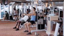 Day Spa e Fitness Center