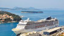 Îles Grecques et Méditerranée Orientale