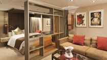 Suite Samsara avec balcon