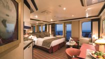 Samsara Suite con veranda y jacuzzi sobre el mar
