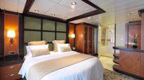 Suite Familiar con Cuatro Habitaciones con Balcón