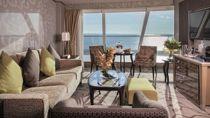 Samsara Gran Suite con balcone sul mare