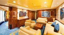Executive & Family Suite Yacht Club