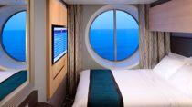 Cabine Studio avec Vue sur la Mer