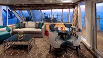 Aquatheater Suite con Balcone