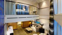Suite Loft de l´Armateur avec Balcon