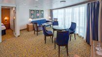 Suite Familiar con Vistas al Mar