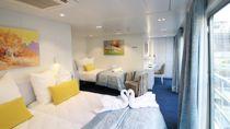Upper Deck 3 beds