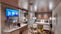 Intérieure MSC Yacht Club