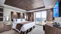 Msc Yacht Club Royal suite