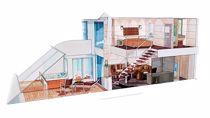Duplex Aurea Suite