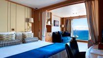 Balcony Suite BS1