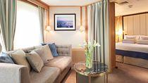 Balcony Suite BS