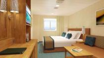 Interior Stateroom w/Picture Window (Obstr View)