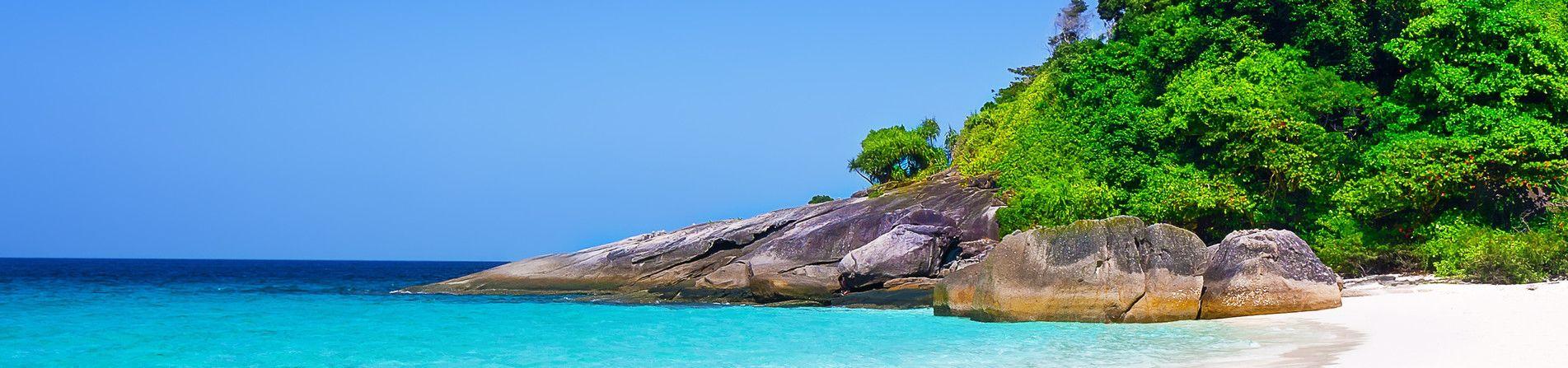 Îles Caribéennes