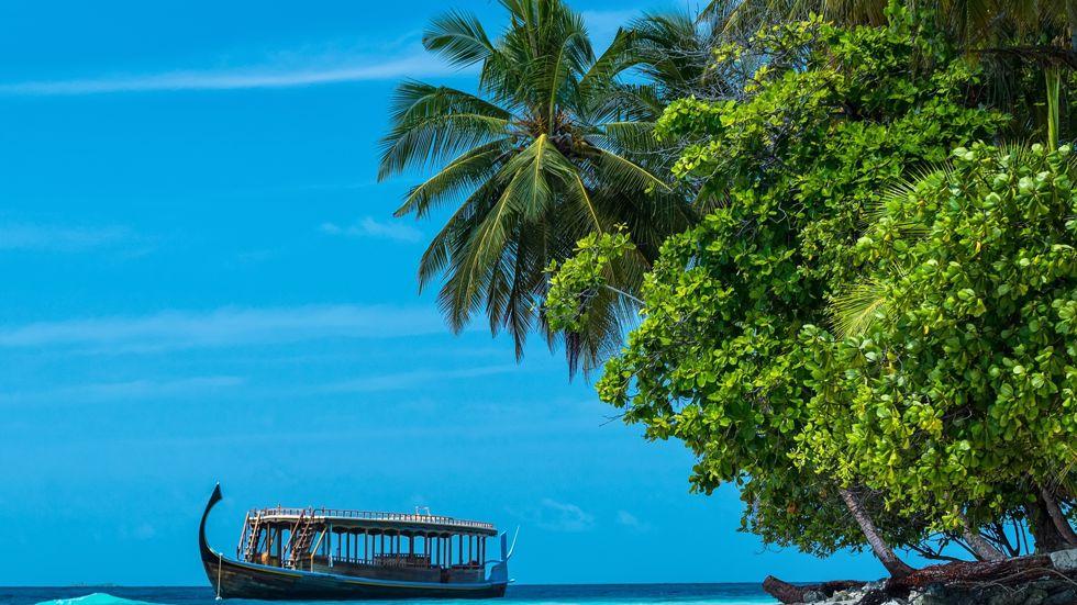 Cruceros Océano Índico