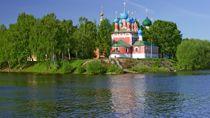 Crociere Fluviali sul Volga
