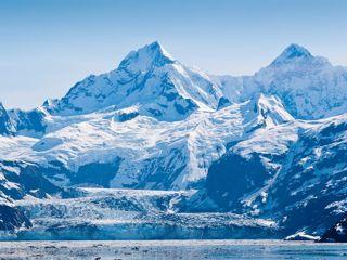 Cruceros Alaska