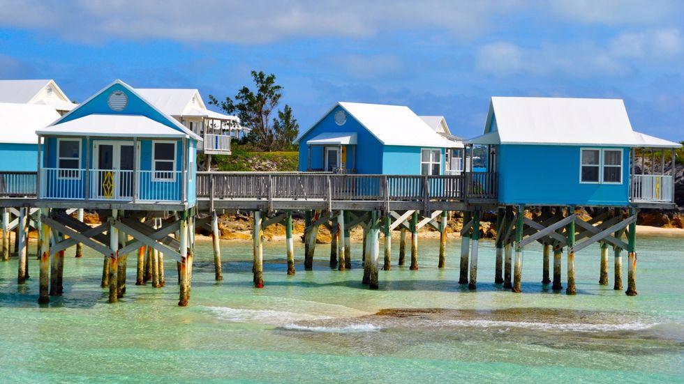 Croisières Bermudes et Bahamas