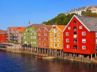 Croisières Fjords Norvégiens