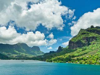 Crociere Polinesia