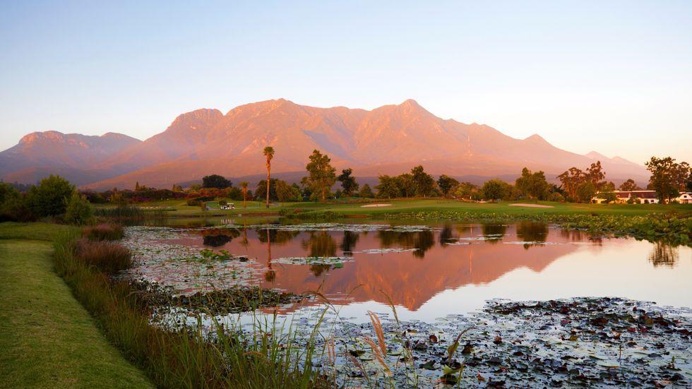 Crociere Sud Africa