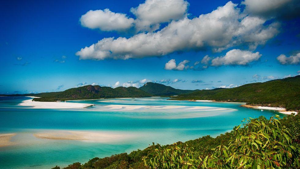 Croisières Australie et Nouvelle-Zélande