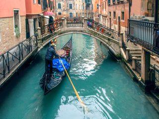 Crociere Laguna di Venezia