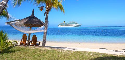 Les Caraïbes avec Costa
