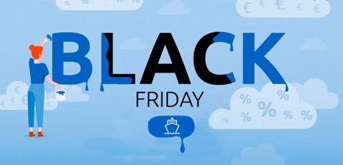 Sconti Black Friday