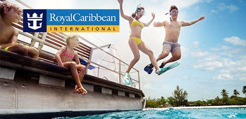 Offerte Royal Caribbean