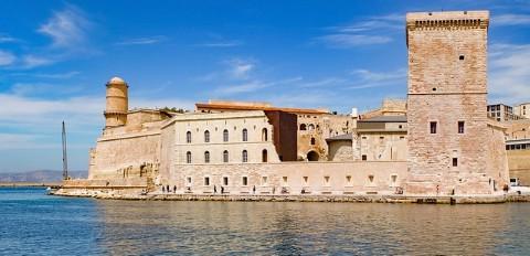 Croisières de Marseille