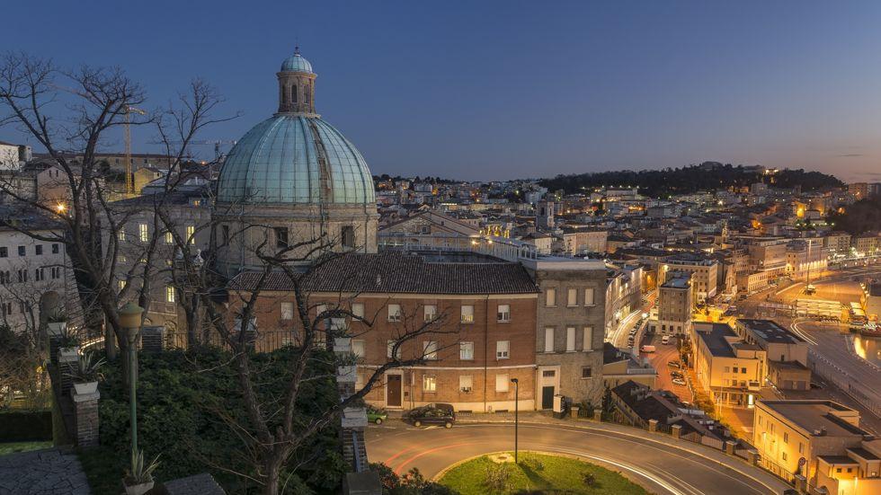 Crociere Ancona
