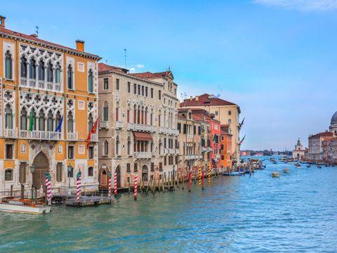 Crociera Adriatico da Venezia