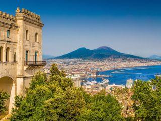 Croisières Naples