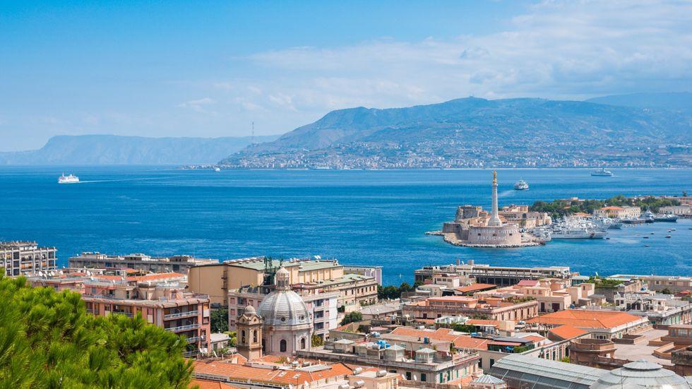 Crociere Messina