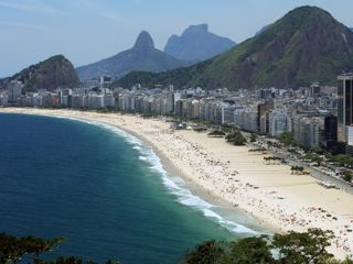 Croisières Rio de Janeiro