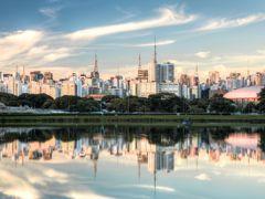Cruceros São Paulo
