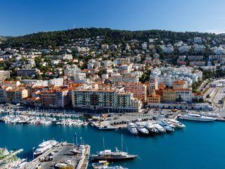 Croisières Nice