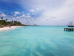 Crociere Oranjestad, Aruba